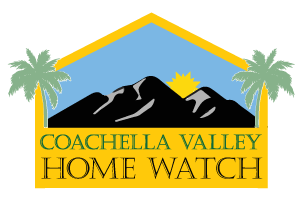 Coachella Valley Home Watch